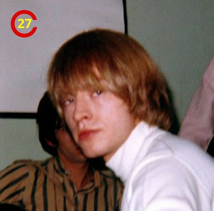 Brian Jones (photo: Kevin Delaney/Flickr, CC BY-SA 2.0)
