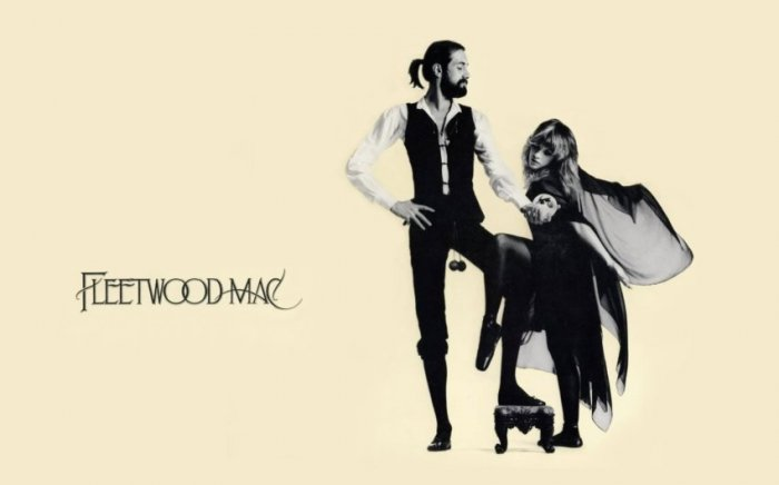 Fleetwood Mac (album cover)