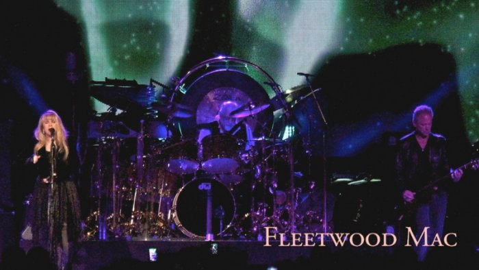 Fleetwood Mac in Minneapolis, USA (photo: Joe Bielawa, CC BY 2.0)