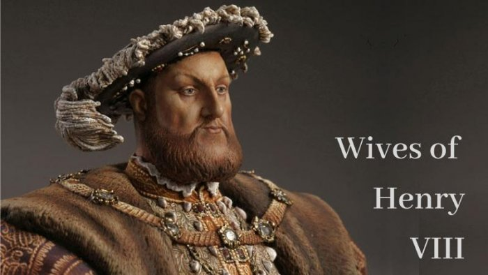 King Henry VIII. Tudor (assembly: Timixi)