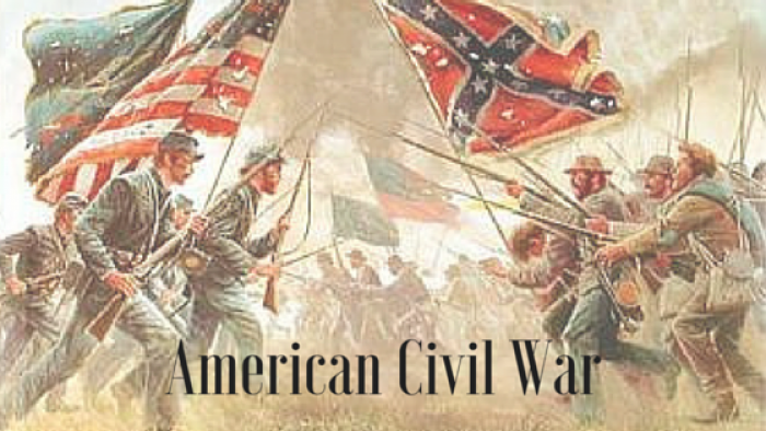 American Civil War (assembly: Timixi, CC BY-NC-SA 4.0)