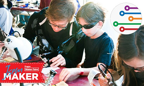 Maker Faire a Timixi